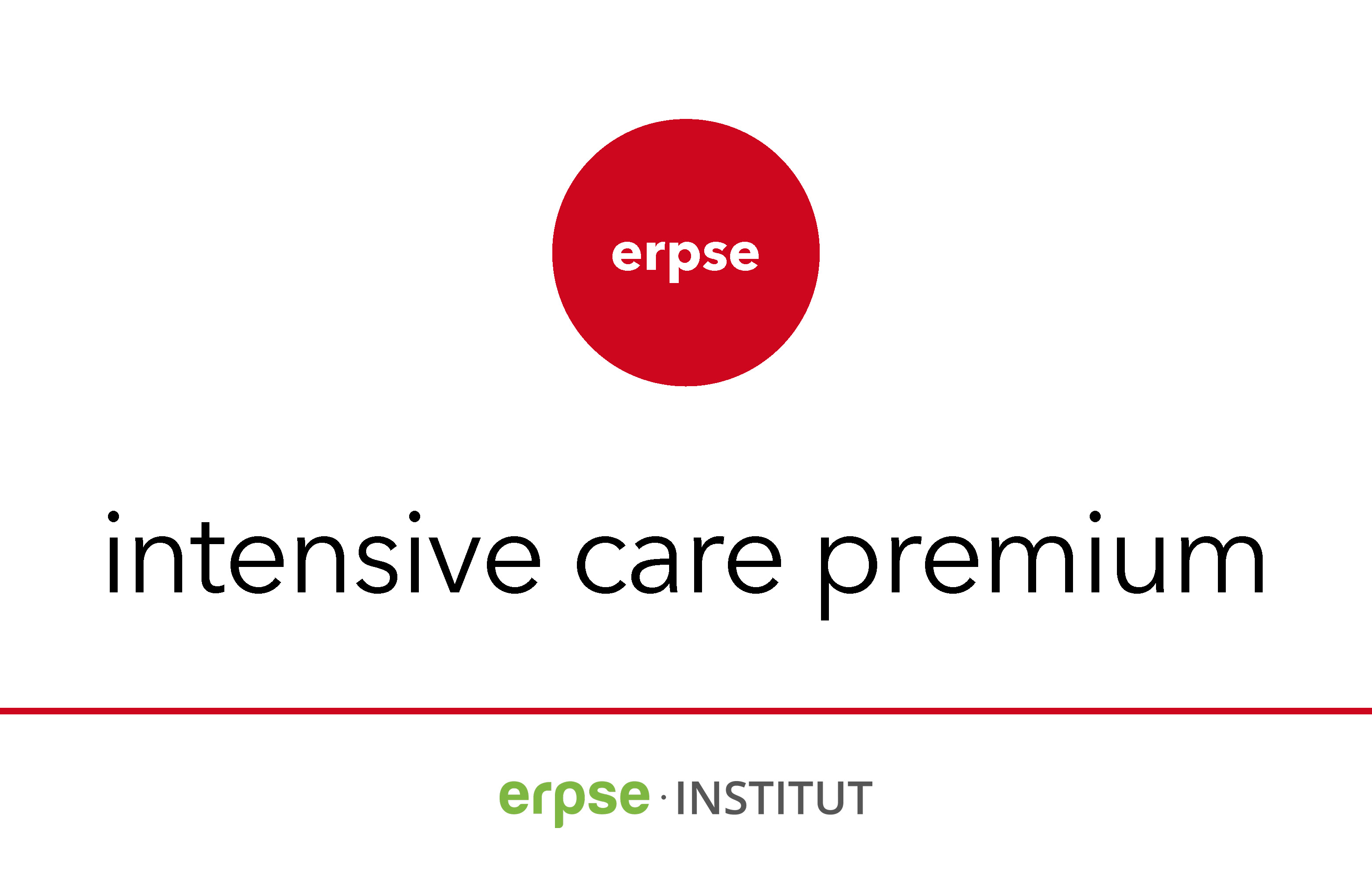 erpse intensive care - premium