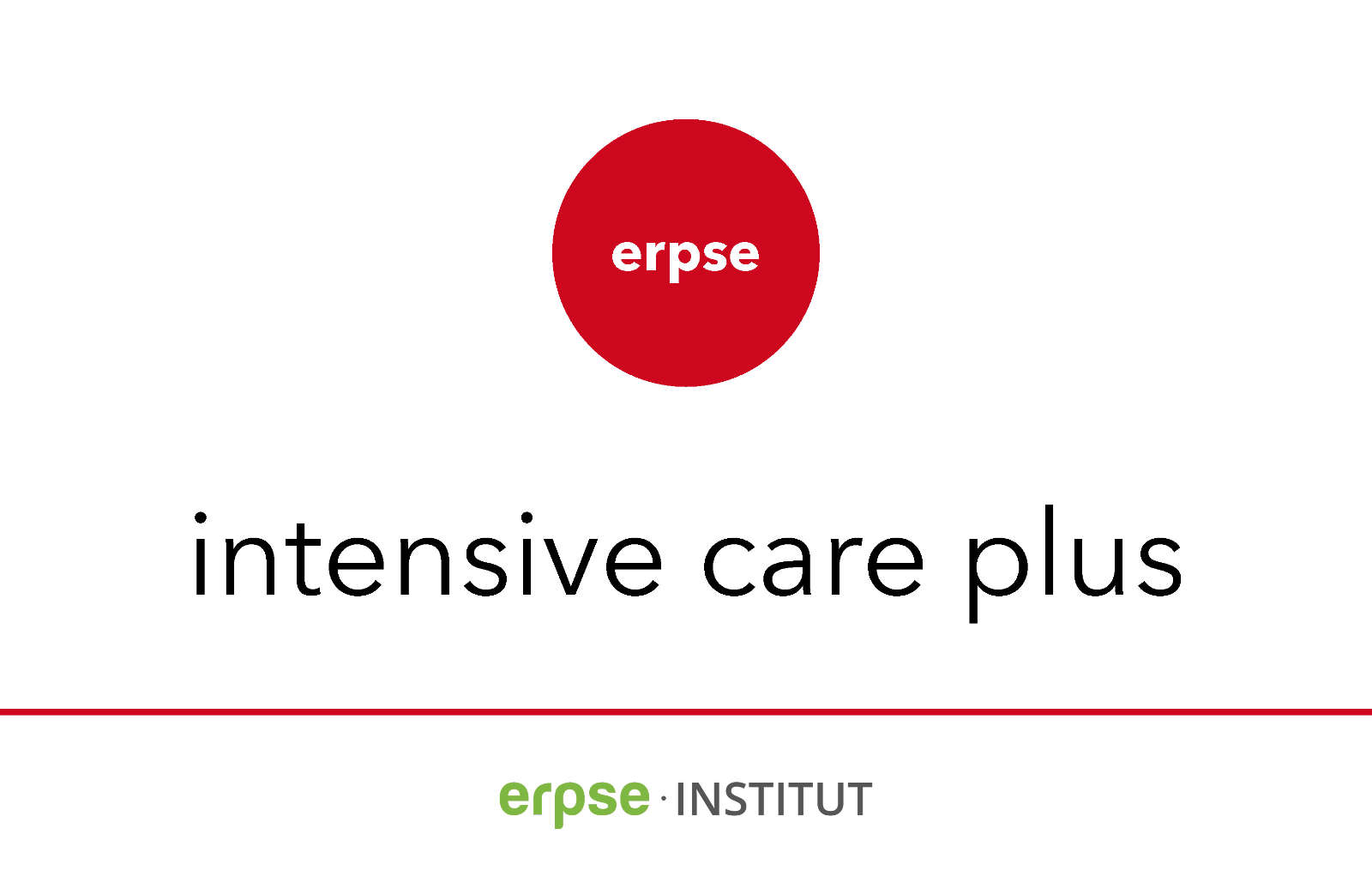 erpse intensive care-plus