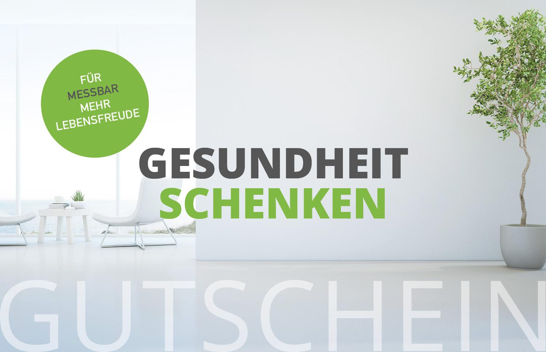 Gutschein schenken_News